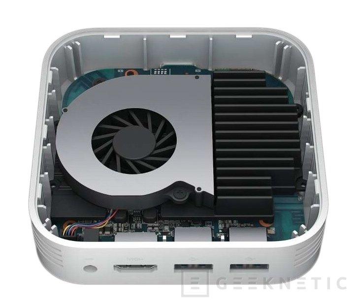Xiaomi actualiza su reproductor multimedia Mi Box con nuevo hardware, Imagen 3