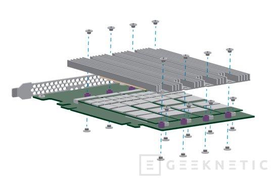 Seagate trabaja en un SSD capaz de alcanzar 10 GB/s de velocidad, Imagen 1