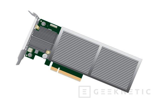 Seagate trabaja en un SSD capaz de alcanzar 10 GB/s de velocidad, Imagen 2