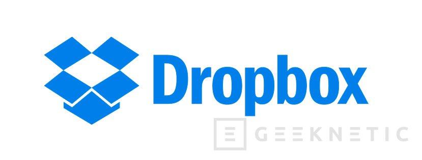 Dropbox almacenará sus datos en sus propios servidores y abandona Amazon Cloud, Imagen 1