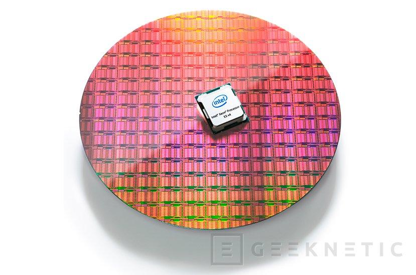 Intel anuncia nuevos procesadores Xeon E5-2600 v4 de 22 núcleos y 44 hilos, Imagen 1