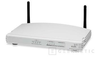 3com anuncia nuevo router inalámbrico, Imagen 1