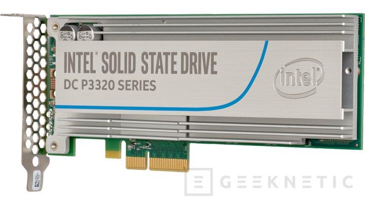 Intel renueva su gama de SSD empresariales con nuevos modelos, Imagen 1