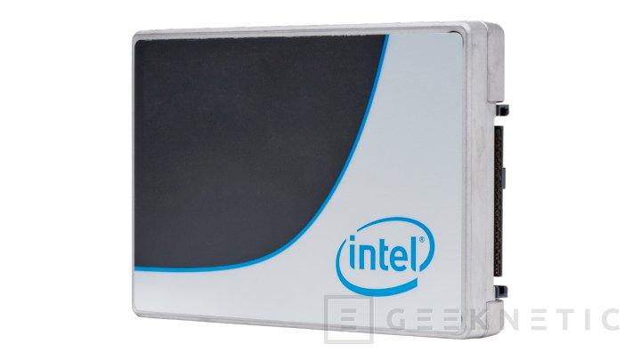 Intel renueva su gama de SSD empresariales con nuevos modelos, Imagen 2