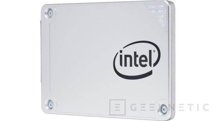 Intel renueva su gama de SSD empresariales con nuevos modelos, Imagen 3