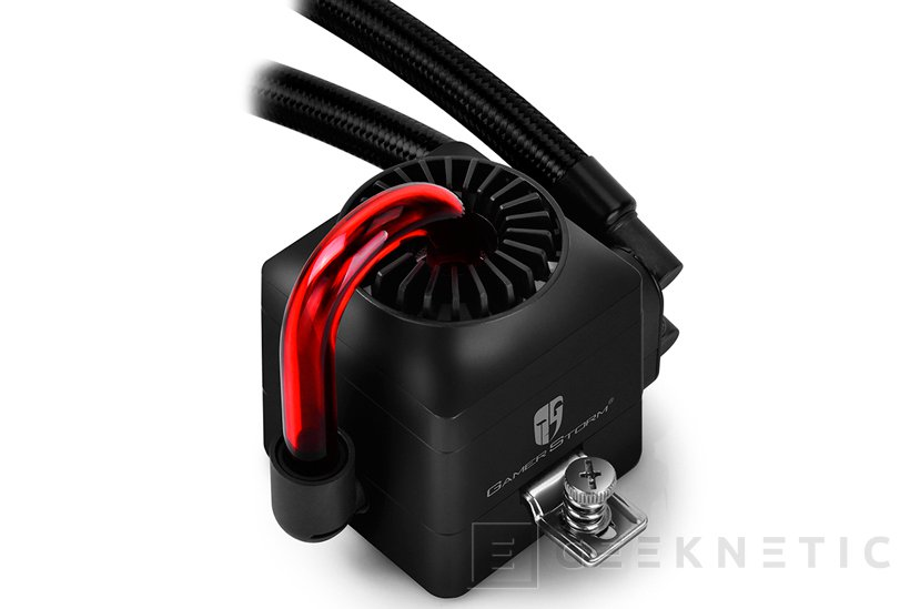 Nuevas refrigeraciones líquidas DeepCool Captain EX, Imagen 2