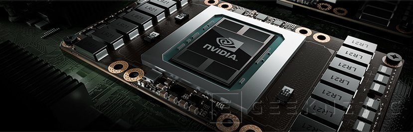 La primera GPU NVIDIA Pascal va integrada en la nueva Tesla P100, Imagen 1