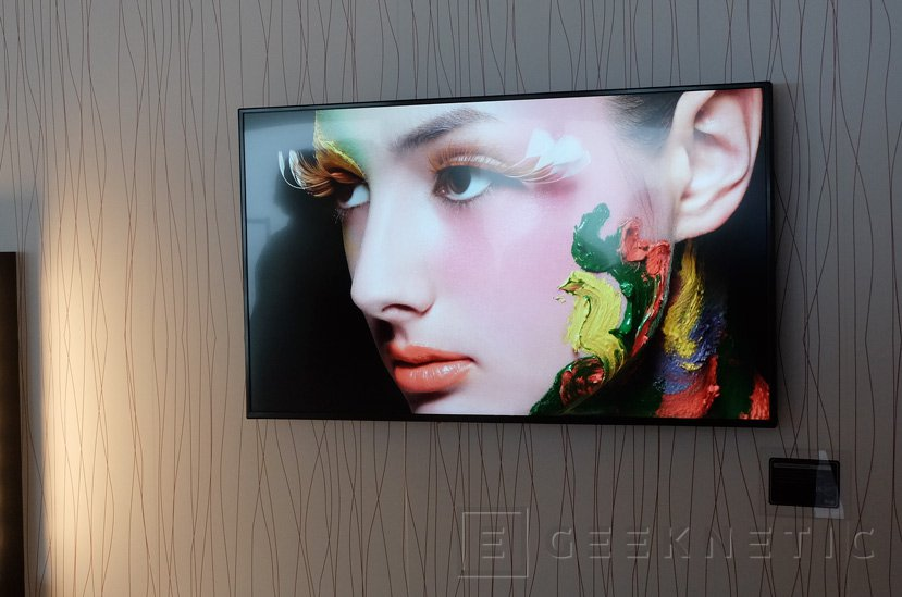 LG nos enseña su nueva gama de monitores y pantallas profesionales con WebOS 2.0, Imagen 1