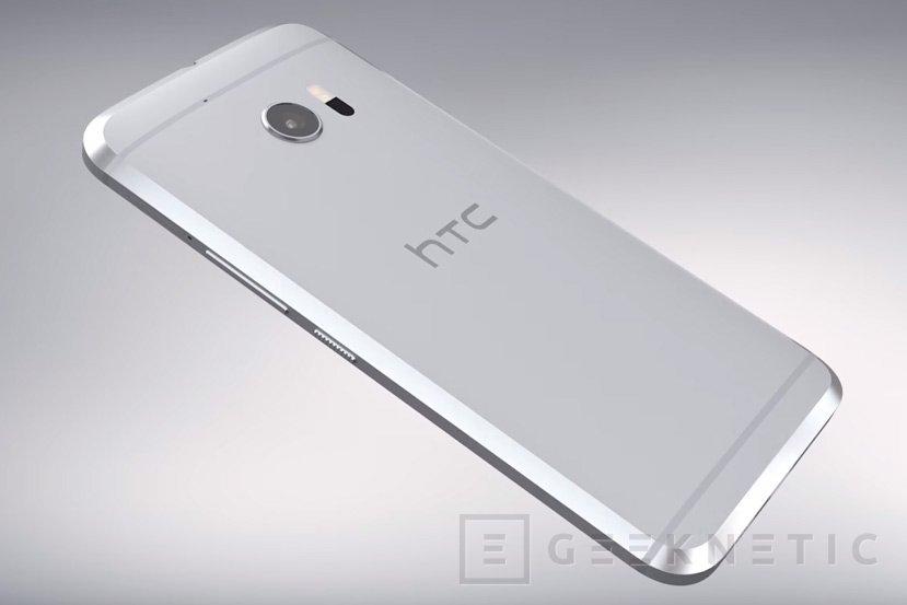 El próximo Nexus fabricado por HTC integrará un Snapdragon 821, Imagen 1