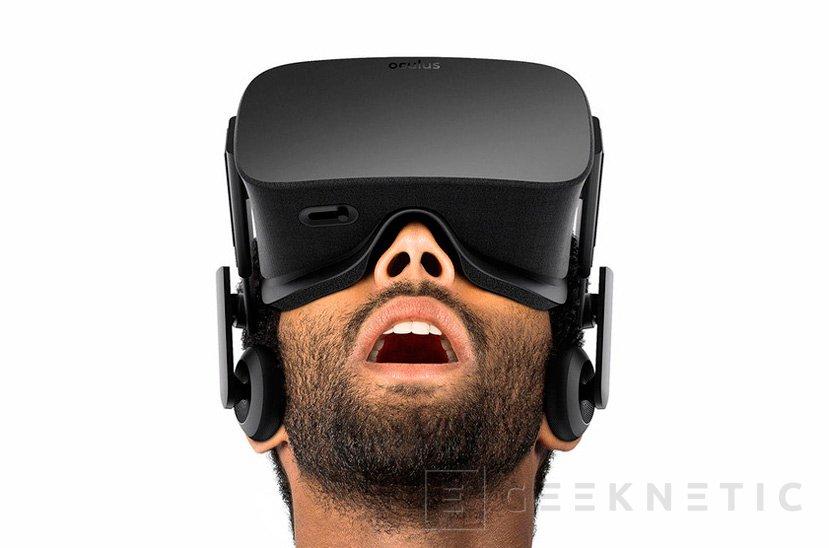 Los envíos de las Oculus Rift están sufriendo retrasos de hasta 2 meses, Imagen 1