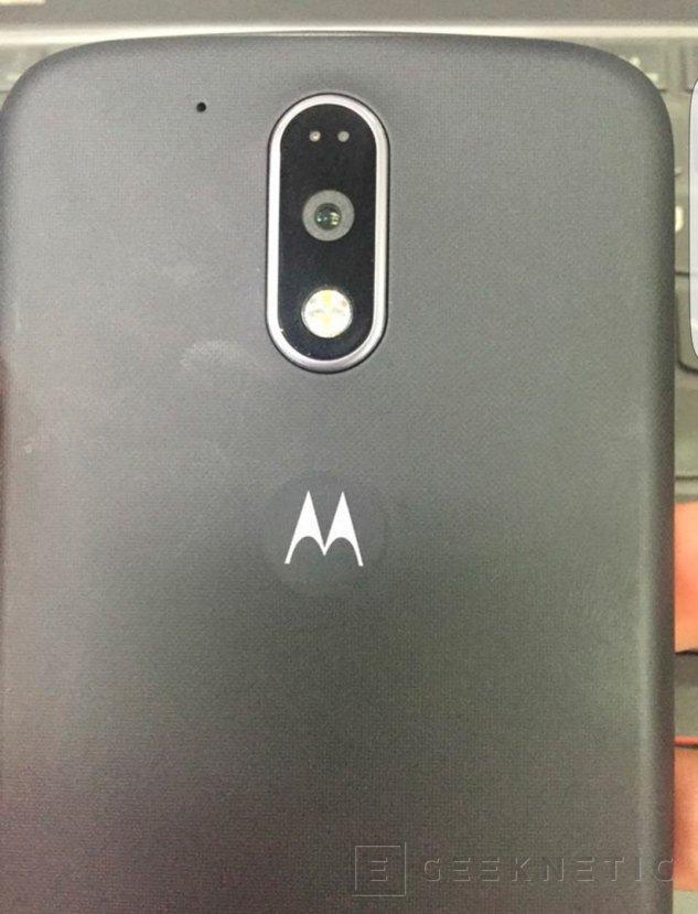 Filtradas las primeras fotos del Motorola Moto G de 4ª generación, Imagen 1