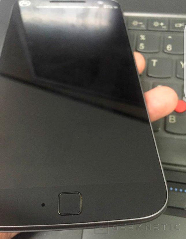 Filtradas las primeras fotos del Motorola Moto G de 4ª generación, Imagen 2