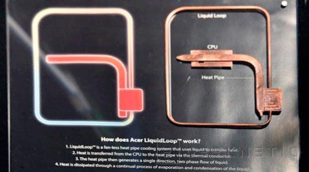 Acer Switch Alpha 12, un convertible con Intel Skylake completamente pasivo, Imagen 2