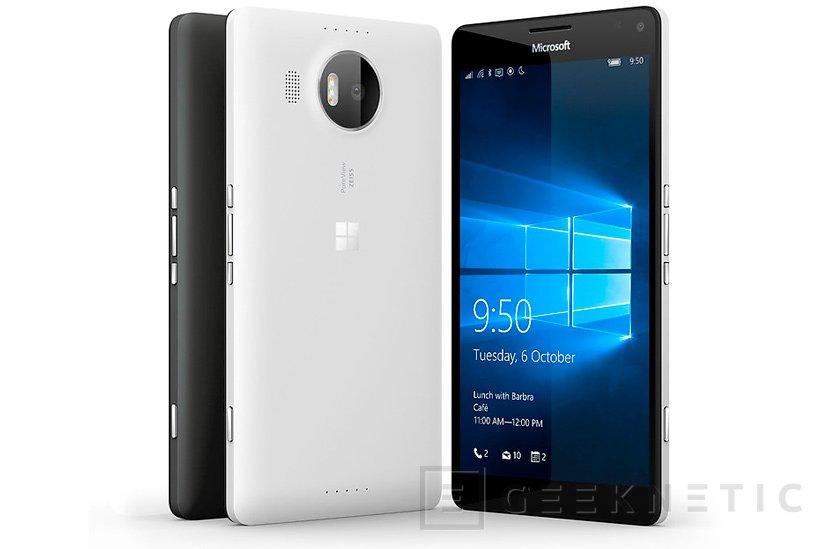 Snapdragon 830 y 8 GB de RAM para el Surface Phone según los últimos rumores, Imagen 1