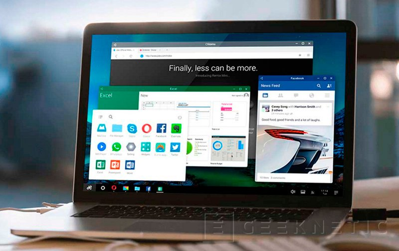 Google obliga a retirar Google Play del Remix Mini con RemixOS, Imagen 1