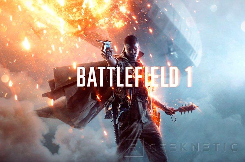 Ya disponibles los drivers NVIDIA GeForce 375.57 WHQL para Battlefield 1, Titanfall 2 y Civilization 6, Imagen 1