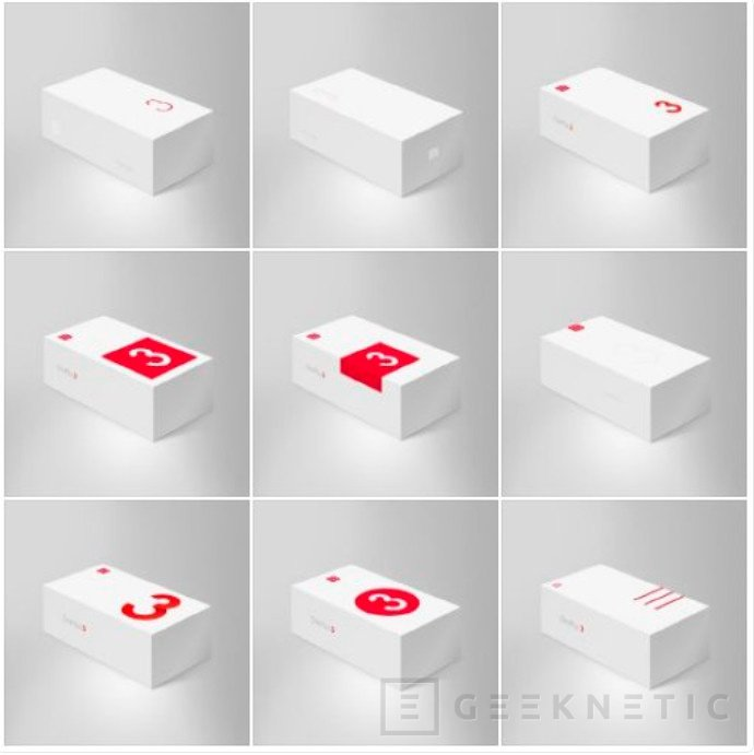Filtrado el diseño del OnePlus 3, Imagen 3