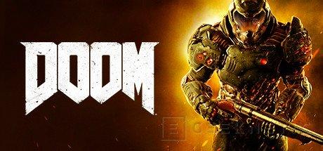 El nuevo DOOM también recibe soporte en los últimos drivers GeForce Game Ready 365.19 de NVIDIA, Imagen 1