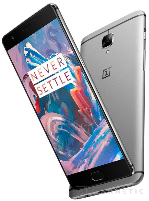 Así será el diseño del nuevo OnePlus 3, Imagen 1