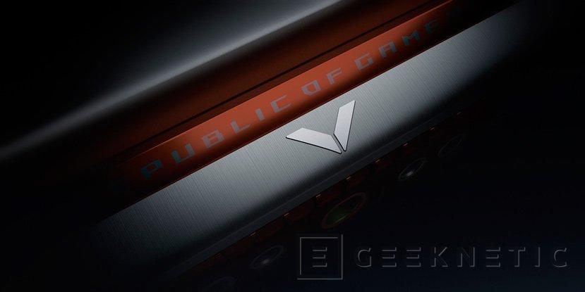 ASUS deja ver un nuevo portátil ROG G Series con GPU PASCAL más potente que una TITAN X, Imagen 1