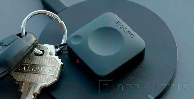 Pebble también ha anunciado Core, un pequeño monitorizador con GPS y 3G, Imagen 1