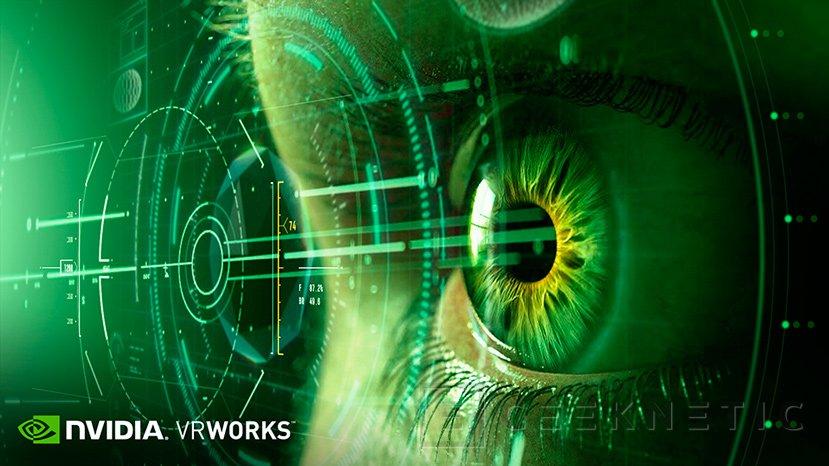 NVIDIA actualiza el SDK de VRWorks para soportar Pascal y lo hace público, Imagen 1