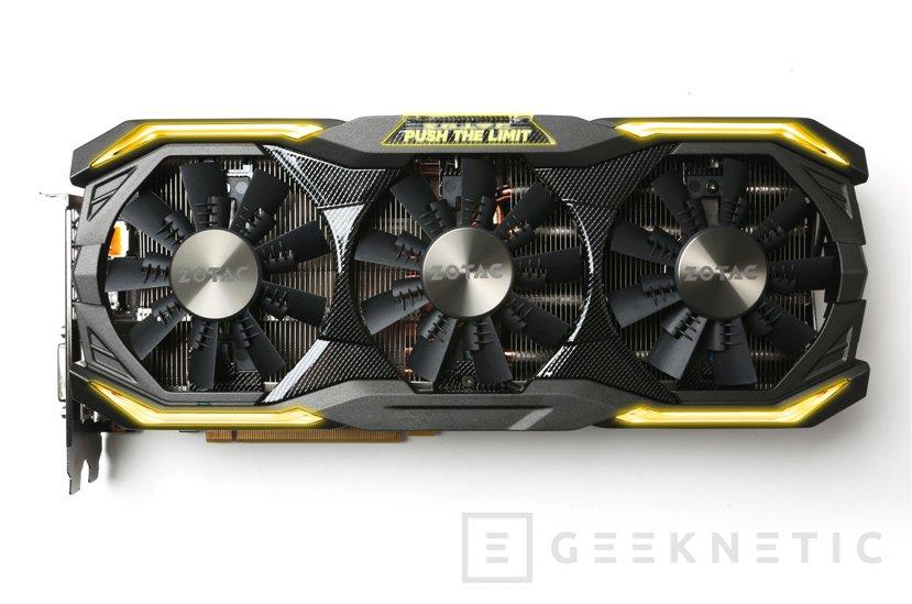 ZOTAC lanza las GTX 1080 AMP Edition, Imagen 2