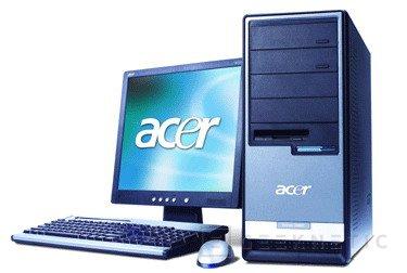 Acer presenta su nueva gama de PCs profesionales, Imagen 1