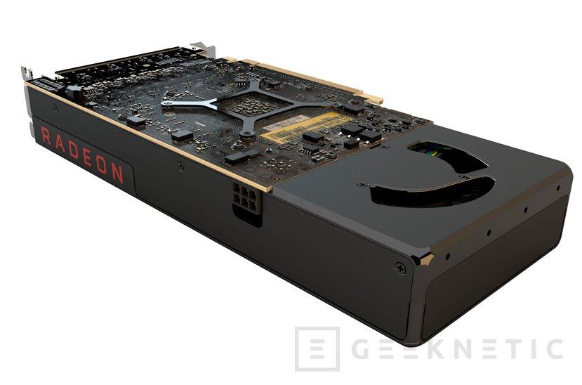 AMD anuncia las gráficas Radeon RX 480 con GPU Polaris por 199 Dólares, Imagen 3