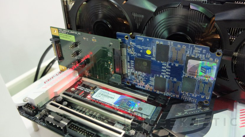 Nuevos SSD PCIe x4 NVMe de ADATA, Imagen 1