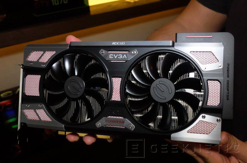 EVGA nos enseña sus GTX 1080 personalizadas, Imagen 1