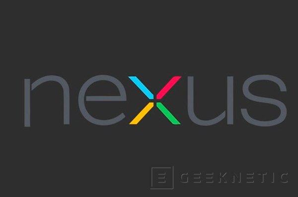 Huawei fabricará un nuevo Nexus de Google, Imagen 1