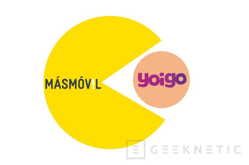 MásMóvil compra Yoigo tras adquirir Pepephone, Imagen 1