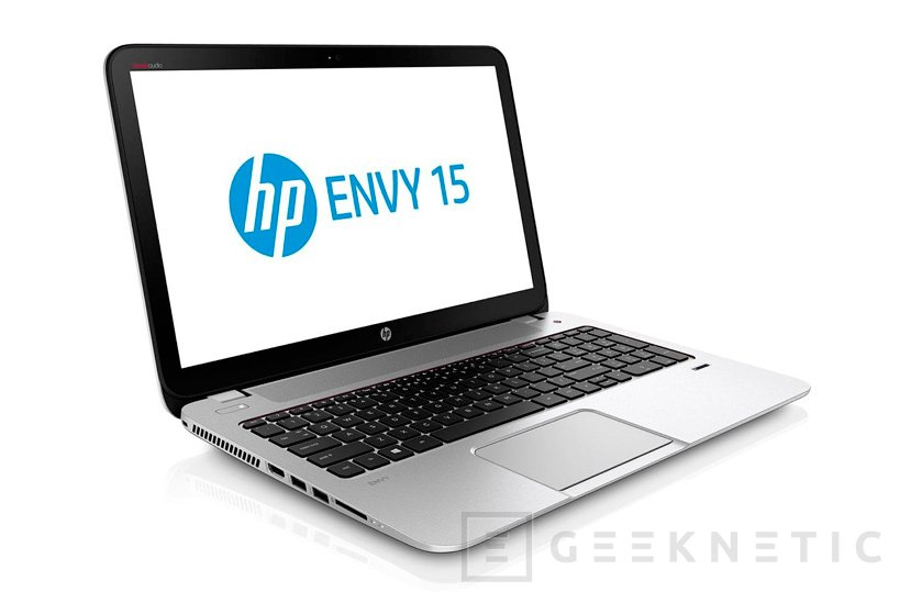 HP anuncia la retirada de las baterías de sus portátiles por posible incendio, Imagen 1