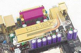 Placa Chaintech con nForce3-250, Imagen 1