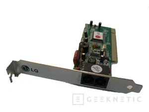 Speed 2 presenta dos nuevos módems de 56 K, Imagen 1