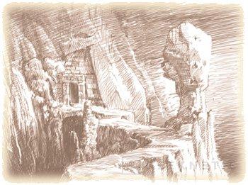 Vanguard: Saga of Heroes de mano del cocreador de Everquest, Imagen 1