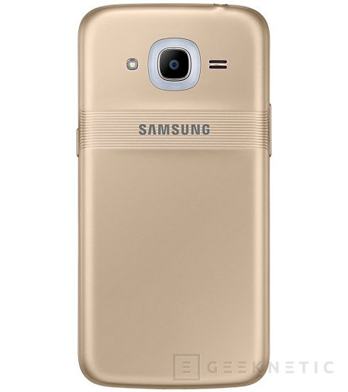 Samsung estrena su anillo de notificaciones Smart Glow en los nuevos Galaxy J2, Imagen 2