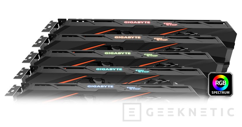 Gigabyte GTX 1060 G1 Gaming, Imagen 1