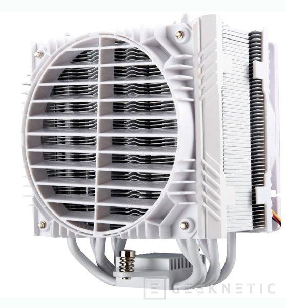 Enermax lanza el nuevo disipador de CPU ETS-T50 AXE, Imagen 2