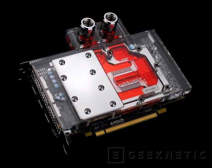 Bykski también lanza un bloque de refrigeración líquida para las Radeon RX 480, Imagen 1
