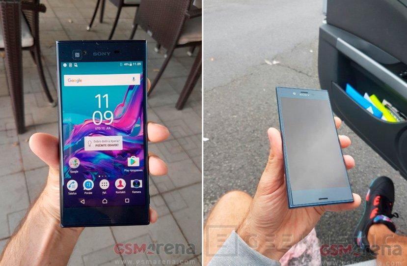 Sony prepara un nuevo smartphone Xperia de gama alta, Imagen 1