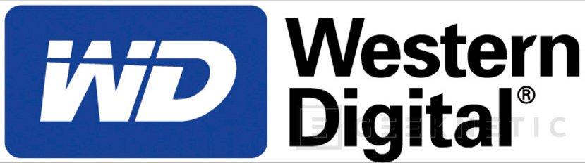 Western Digital consigue las primeras memorias NAND 3D de 64 capas, Imagen 1