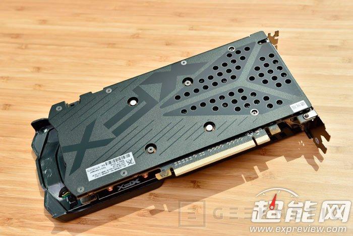 Desvelada la  Radeon RX 470 personalizada de XFX, Imagen 2