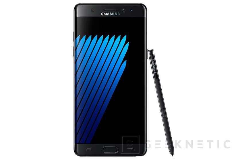 Samsung cancela la venta del Galaxy Note 7 en todo el mundo, Imagen 1