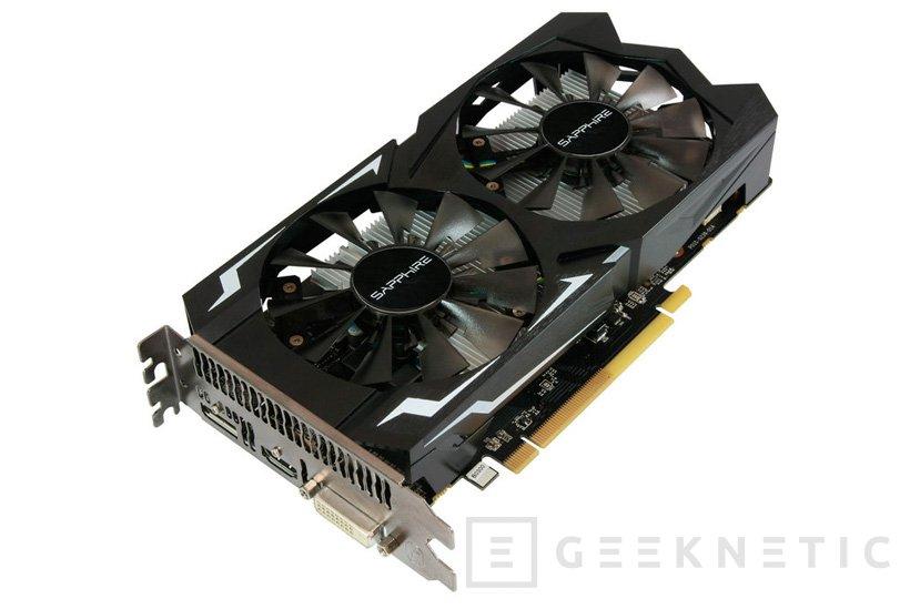 Ya disponibles las Radeon RX 460 de AMD, Imagen 2