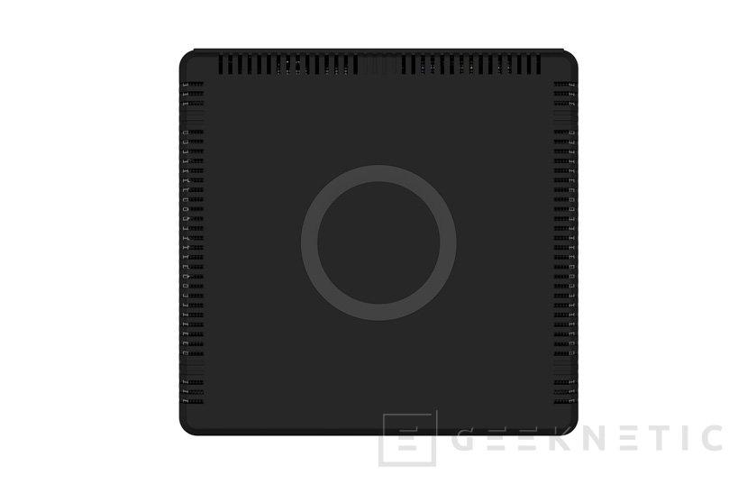 ZOTAC anuncia los miniPC ZBOX MAGNUS EN10 con GTX 1060 y GTX 1070, Imagen 1