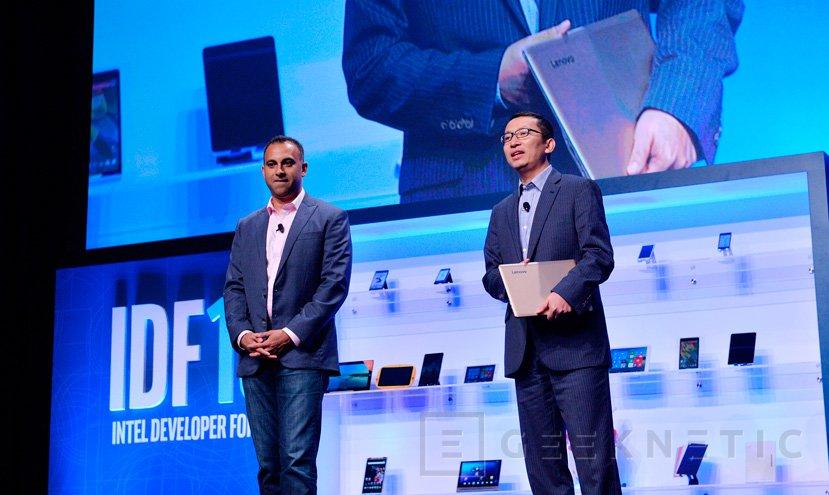 Qué esperar de este Intel Developer Forum 2016, Imagen 1