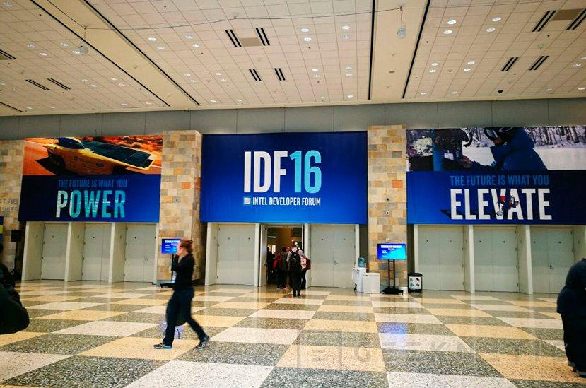 Adiós al IDF, Intel cancela su feria más importante de desarrolladores, Imagen 1