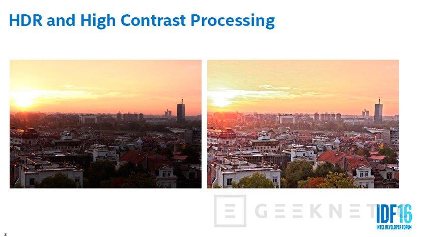 Intel Kaby Lake soportará HDR y HEVC por hardware, Imagen 3